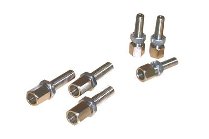 Revab, cable adjusting bolt 6-sided, M5x20 mm (threadlength), messing without bolt, model 2008 Don't sell to third party